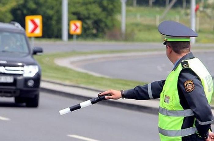 Административная ответственность за нарушение Правил дорожного движения Беларуси